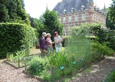 Museumtuin De Tuun donderdagochtend gratis te bezoeken