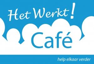 HetWerkt!Café 19-09-2017
