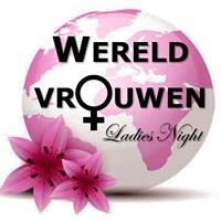 8 maart Wereldvrouwen: Ladies Night in 't Mozaïek