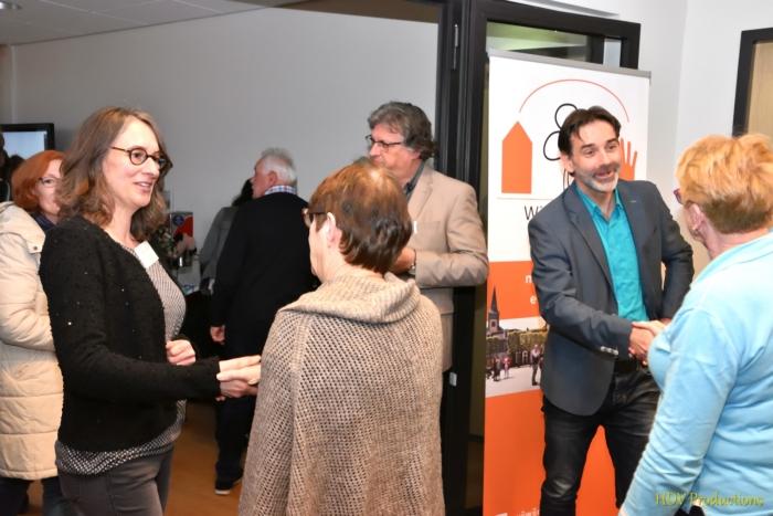 Bijeenkomst WijchenWieWatWaar en WijWijchen.nl