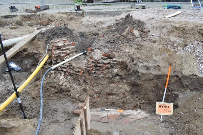 Toren van Stadswal gevonden in Batenburg?