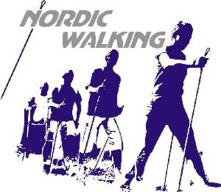 Herstel & beginnerscursus NORDIC WALKING