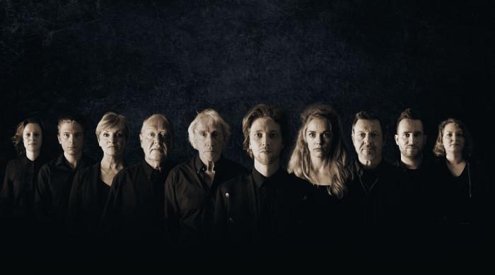 Wijchenaren spelen 'Hamlet' in Lith